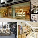 Mulberry New Flagship Store