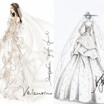 Kate Middleton Wedding Dress – Who will it be?