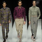 Vivienne Westwood Mens Fall 2011 Collection