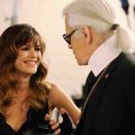 Karl Lagerfeld Magnum Ice Cream Commercial