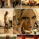 Hot looks from Beyonce's Run the World (Girls) Music Video