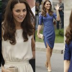 Pippa Middleton At Temperley show London