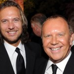 Michael Kors and Lance Le Pere Get Married