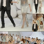Florence Welch at Chanel