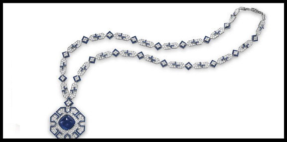 Elizabeth Taylor jewelry collection