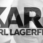 Karl Lagerfeld and Macy's