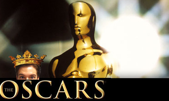 Oscar Nominee Best and Worst Dressed