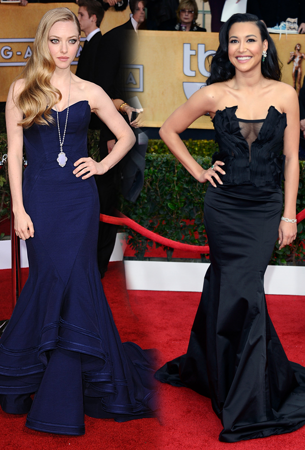 BEST looks from the SAG awards