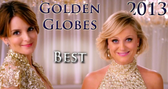 70th Annual Golden Globes Best Dressed List