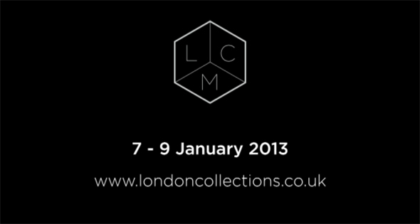 Livestreaming Men's Fashion Shows From London