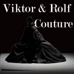 Viktor and Rolf Fall 2013 Couture