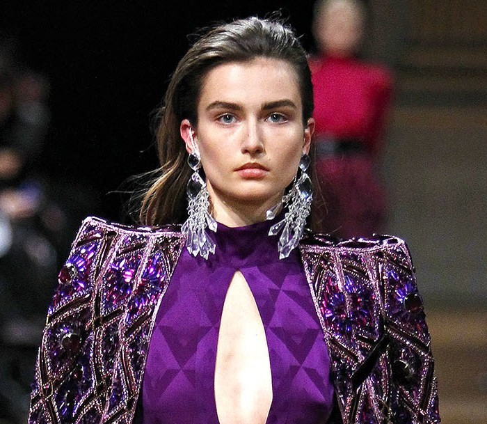 Balmain Fall 2013 Ready to wear