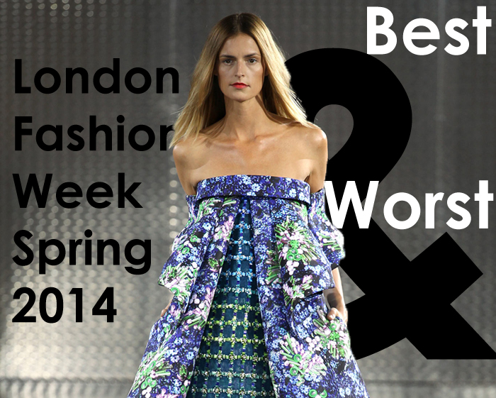 Amazing clothes for Spring 2014
