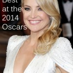 Best Dressed at the Oscars 2014