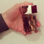 Special Edition Art Bottle YSL
