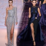 Fall 2014 Couture Fashion Trends