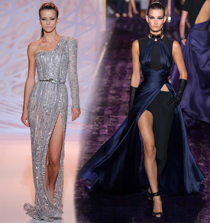 Best of the Fal 2014 Couture shows