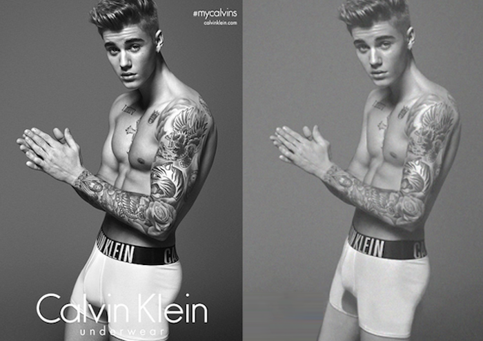 ck jeans and Justin
