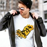 Tiger Paw by Marc by Marc Jacobs