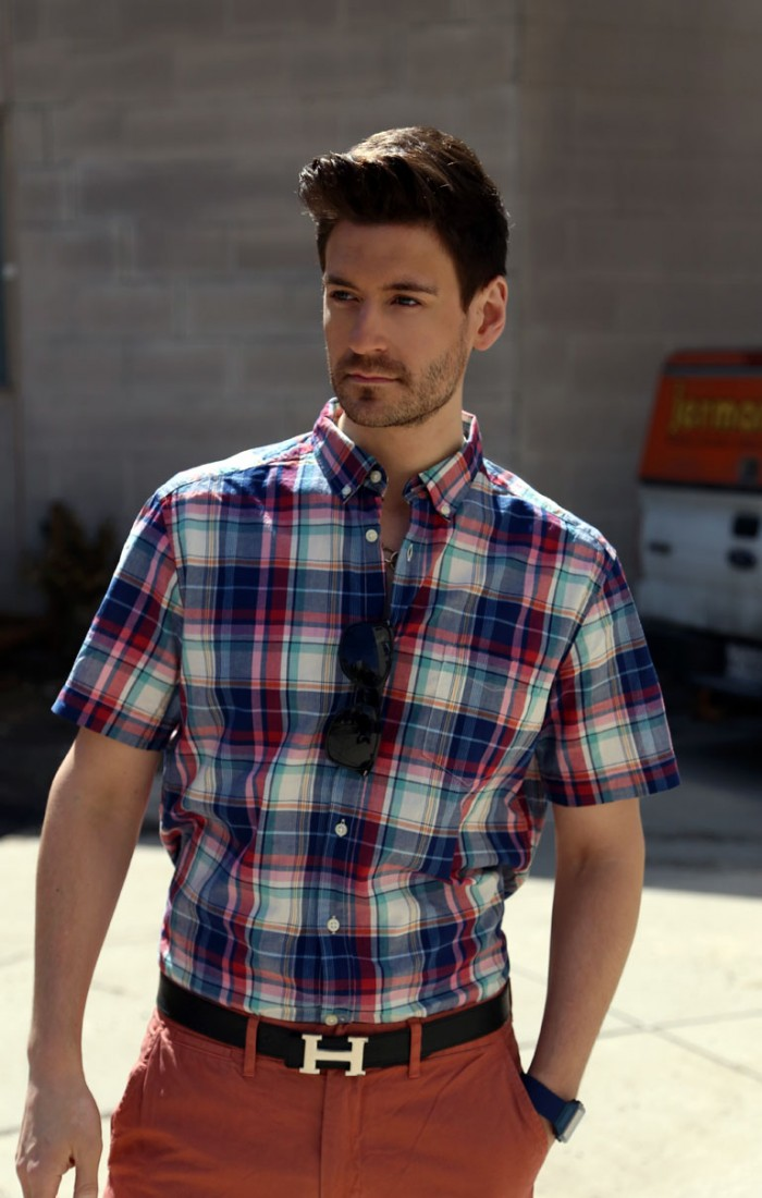 trending with plaid