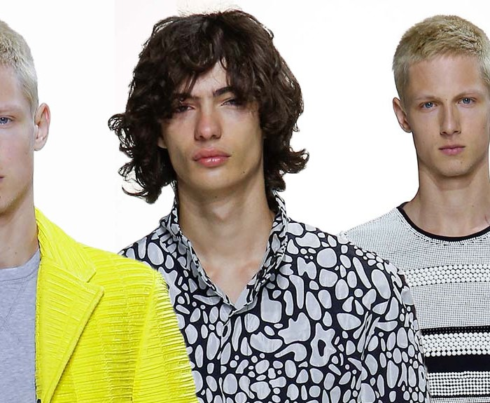 Tim Coppens New York Fashion Week Mens