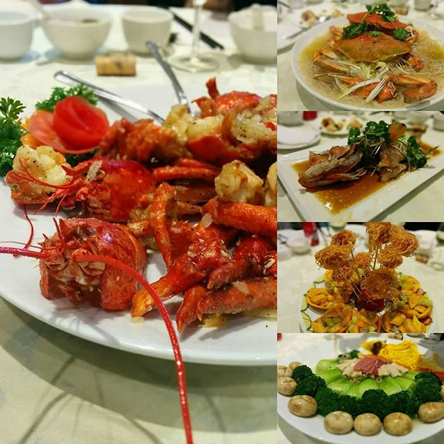 Wow the food last night was INCREDIBLE. Love authentic Chinese dishes. Makes me miss the food scene in #HongKong