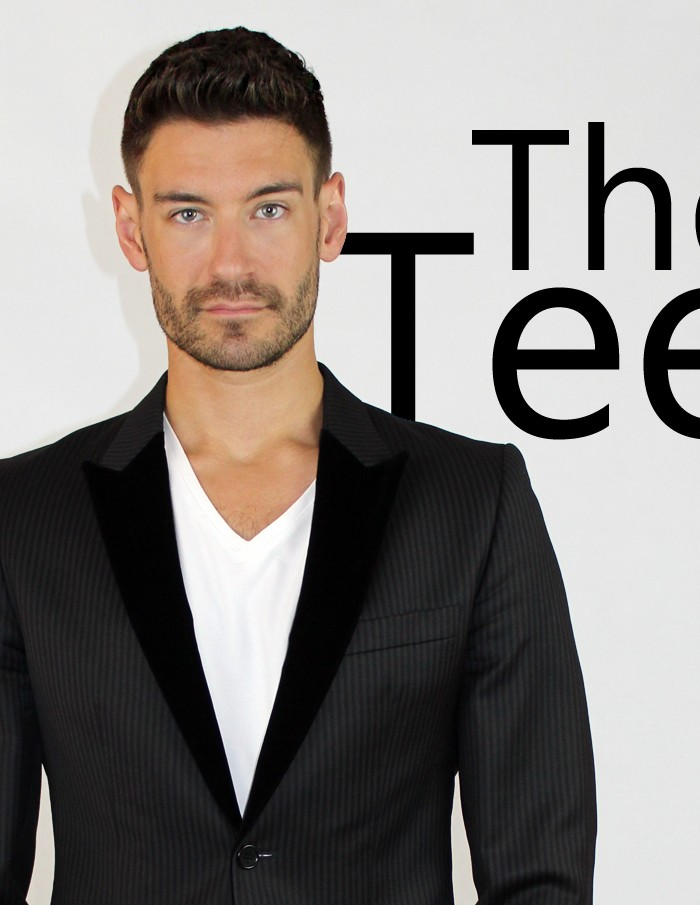 The Tee shirt for men